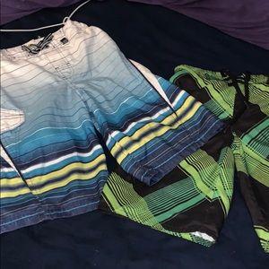 boys bathing suit